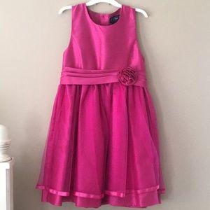 Beautiful Chaps dress